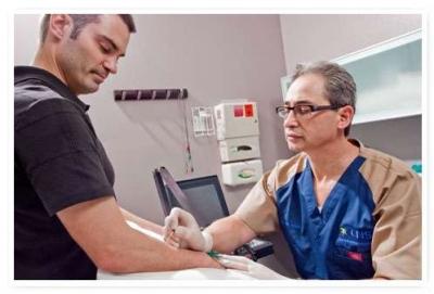 EMG (Sinir Ölçüm Testi) Nedir?